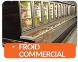 Froid commercial 22